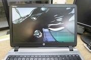 HP ProBook 450 G2 画面割れ修理
