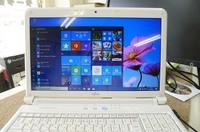 Windows7はWindows10にアップグレードしましょう。