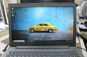 ブルースクリーン Lenovo ideapad520 ひたちなか市