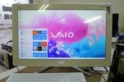 SONY VPCL248FJ Windows10に...。