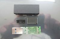 ELECOM製 16GB USBメモリーデータ復旧 桜川市