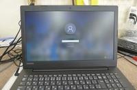 DCプラグが折れて取れない Lenovo ideapad 330
