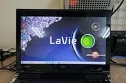 他社様で修理不能 NEC LL750LS6B データ復旧修理