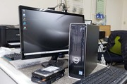 パソコンの起動が遅い DELL Inspiron3250 水戸市