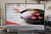 電源入らず NEC LAVIE  DA770CAW 水戸市