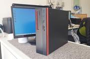 最速SSD i7 10700K 大容量3.5TB 高性能スリムPC 販売
