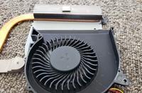 NEC PC-LL750MSW パソコン内部クリーニング