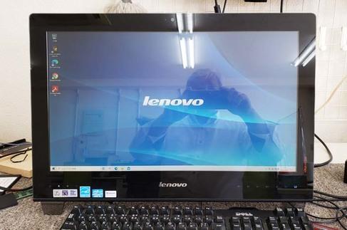 パソコン高速化 LENOVO IdeaCentre B340 水戸市