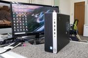 電源入るも画面真っ暗 HP ProDesk 600 G4 水戸市法人様