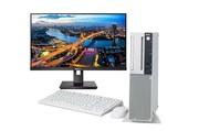 カスタマイズPC NEC デスク 23.8インチモニターセット販売中