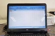 画面真っ暗 2008年発売モデル NEC LL750SG6B